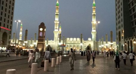 Madinah Acknowledged As One of the World's Healthiest Cities