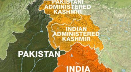 Pakistan Celebrates Self-Determination Day For Kashmir