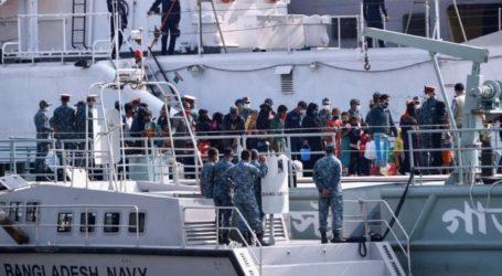 Myanmar Agree to Repatriate Rohingya Refugees