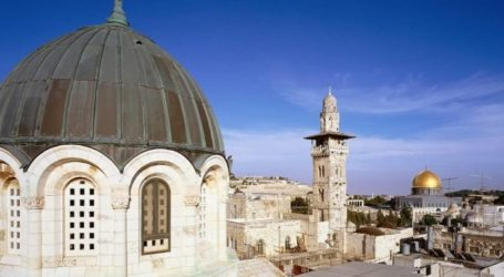 United Nations Adopts Resolution to Protect Religious Sites