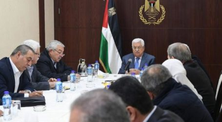 Palestinian Election Presidential Decrees to be Issued before January 20