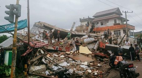BNPB: Indonesia Experienced 185 Natural Disasters in the Beginning of 2021