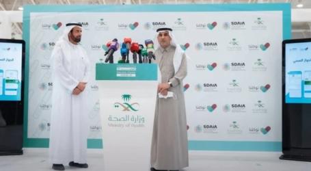 Saudi Arabia Launches 'Health Passport' for COVID-19 Vaccine Recipients