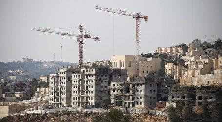 A Village in Ramallah on Lockdown over British Mutation of Coronavirus
