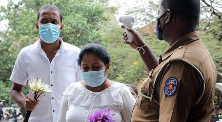 Sri Lanka Sticks to Cremate COVID-19 Muslim Victims