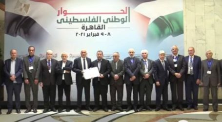 Palestine Election: Freedom of Choice and Neutral Administration Agreed