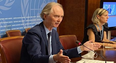 UNSC Fails to Agree on Joint Syria Declaration