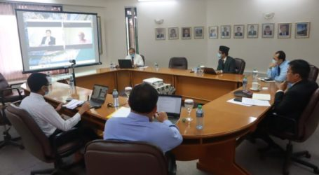 Indonesian Ambassador to Kenya Discusses African Development Opportunities