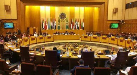 Arab FM Emergency Meeting Call for End of Israeli Occupation