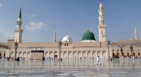 Saudi Arabia Temporarily Closes 10 Mosques after Detecting Covid-19 Cases