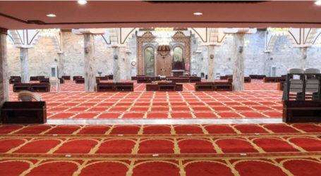 Ten Mosques in Saudi Arabia Shut as COVID-19 Field Inspections Intensify