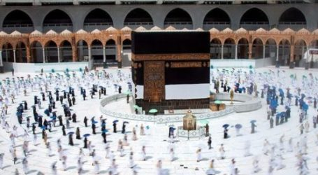 Saudi Arabia Bans Citizens from Gathering for the Next 30 Days