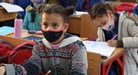 UNRWA Appeals for $1.5 Billion to Support Palestinian Refugees in 2021