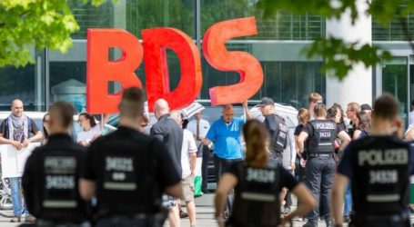 BDS Calls on ICC to Investigate Israel's War Crimes