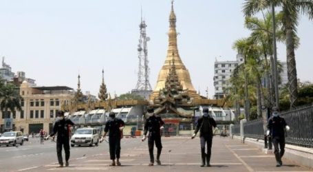 Embassy Appeal to Indonesian Citizens in Myanmar Remain Calm