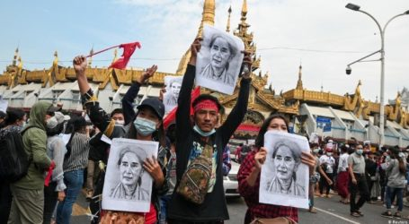 UN Human Rights Council to hold special Myanmar Session