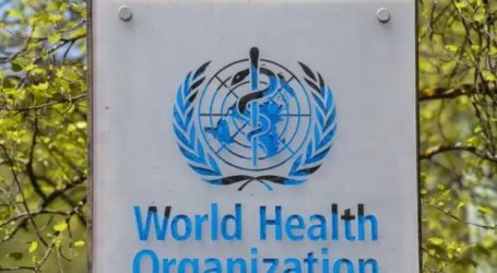 WHO: Coronavirus Pandemic to End at Beginning of 2022
