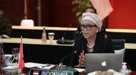 Indonesian FM Delays Visit to Myanmar