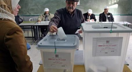 Indonesia Supports Palestinian Election, Reminds Importance of Unity