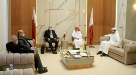 Qatar Expects Stability in Palestine After Upcoming Elections