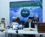 Abdullah Bin Masud Shuffah Al-Qur'an College Studio Inaugurated