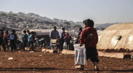 UNICEF Calls for End to Terrorist Recruitment and Abuse in Syria
