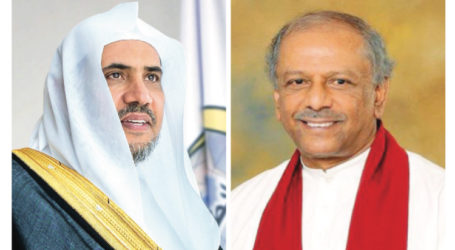 MWL Chief Thanks Srilankan Government for Ending Cremation of COVID-19 Victims