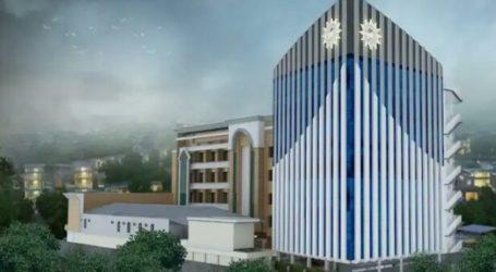 At-Tanwir Muhammadiyah Mosque Applies Solar Energy