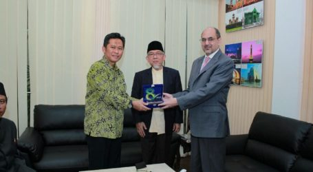 Indonesia Can Play Big Role in Resolving Kashmir Issue
