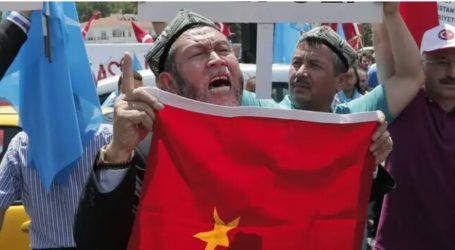 Britain Urges China to Give UN Access to Xinjiang