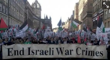 Palestine Welcomes ICC Decision to Open Israeli War Crime Investigation