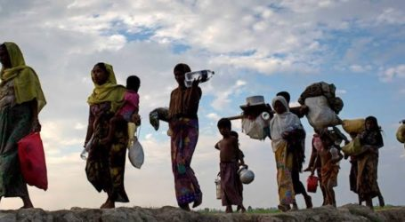 International Mission Commits to Continue Supporting Rohingya