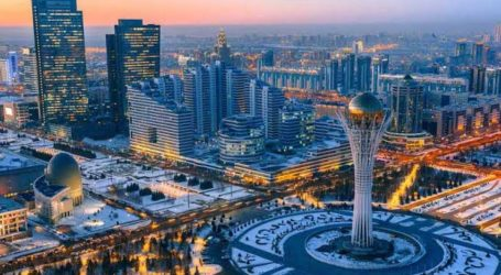 Kazakhstan Reaches 39th Place Globally in Economic Freedom