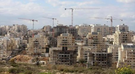 Al-Quds Surrounded by Major Israeli Illegal Settlement Projects