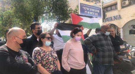 Israeli Forces Detains Palestinian Candidates in Jerusalem