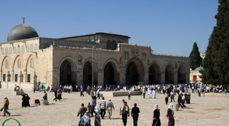 Ramadan at Al-Aqsa Mosque: Worshipers Invited to Increase Attendance
