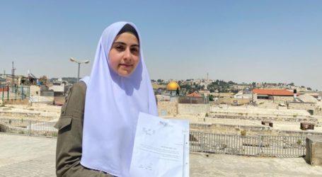Israel Bans Palestinian Muslim Activist Enter Al-Aqsa