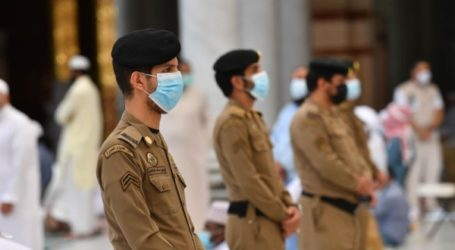 Saudi Arabia to Fine Umrah Pilgrims without Permit during Ramadan