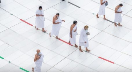 Foreign Umrah Pilgrims Must Have Vaccination Certificate