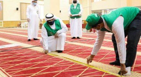 Saudi Opens Limited Umrah Permits