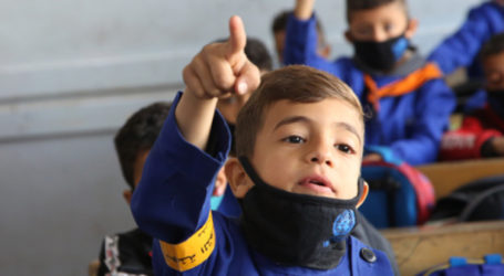 UNRWA Launches Innovative Centralized Digital Learning Platform for Palestine Refugee Students