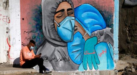 Japan Grants $8 Million for Palestine's Efforts to Fight Coronavirus