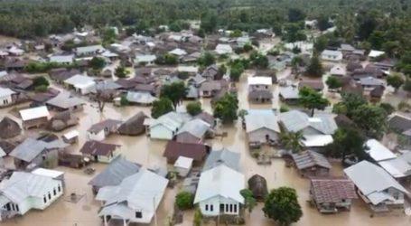 More Than 80 Died Due to Flash Floods in Nusa Tenggara Barat