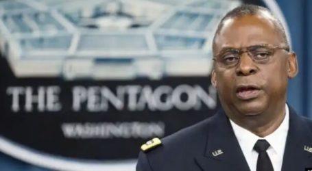 US Defense Secretary to Visit Israel: Report
