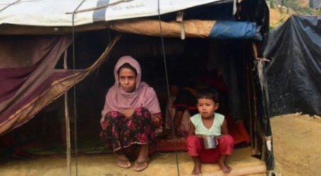 Ramadan on Remote Island, Rohingya Refugess Feel Lonely