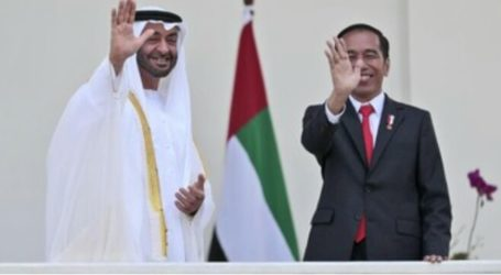 UAE Promotes Economic Relations Campaign with Indonesia