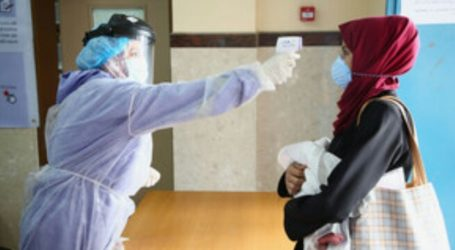 Palestine Records 2,536 Covid-19 Patients Recovered
