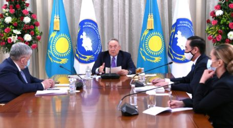 """30 Years of Unity, Peace, and Harmony"""": Kazakhstan Holds the 29th Session of Kazakhstan's Assembly of People"""