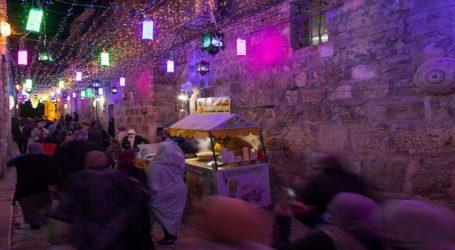 Israeli Police Ban Again Ramadan Iftar at Al-Aqsa Mosque