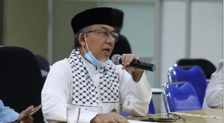 Jama'ah Muslimin (Hizbullah) Decides 1 Ramadan on Tuesday, April 13